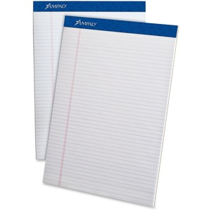 Ampad Legal/narrow-ruled Writing Pad ESS20322