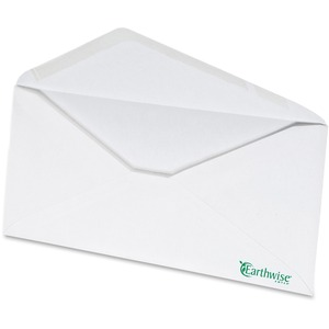 Ampad Envirotech Recycled Business Envelope ESS19384
