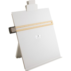 Sparco Easel Document Holder with Clip SPR38953