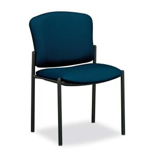 HON Pagoda 4070 Series 4073 Armless Stacking Chair HON4073NT90T