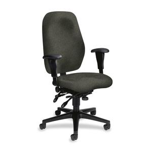 HON 7800 Series 7808 High Performance Task Chair HON7808AB12T