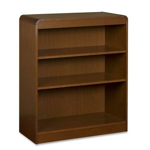 Lorell 2-Shelves Bookcase LLR85050