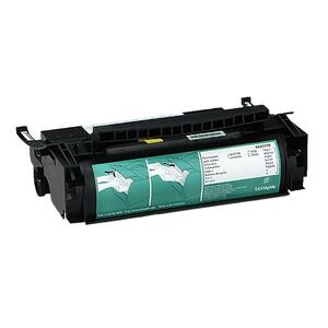 Lexmark Toner Cartridge - Black LEX4K00199