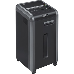 Fellowes Powershred 225i 100% Jam Proof Strip-Cut Shredder FEL3322001