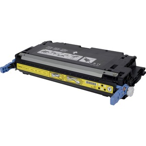 Canon Toner Cartridge - Yellow CNMCRTDG117Y