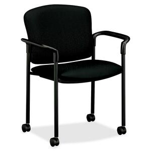 HON 4070 Series Mobile Guest Chair HON4075NT10T