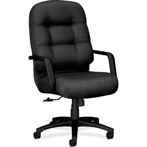 HON Pilow-Soft 2090 Series High Back Executive Chair HON2091NT19T