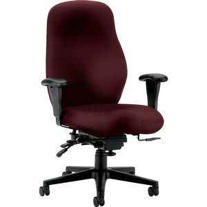 HON 7800 Series High Back Executive Chair HON7808NT69T
