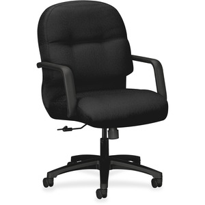 HON Pillow-soft 2090 Series Management Chair HON2092NT10T