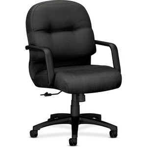 HON Pillow-soft 2090 Series Management Chair HON2092NT19T