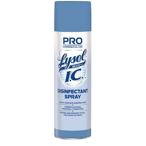 Lysol Disinfectant Spray RAC95029