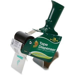 Duck Extra Wide Handheld Tape Dispenser DUC1064012