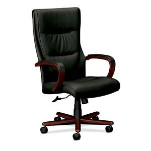 Basyx by HON VL844 High Back Executive Chair BSXVL844NSP11