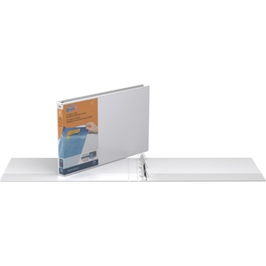 Stride QuickFit Ledger Binder STW94010