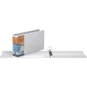 Stride QuickFit Ledger Binder STW94050