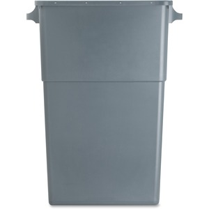 Genuine Joe Space-saving Waste Container GJO60465