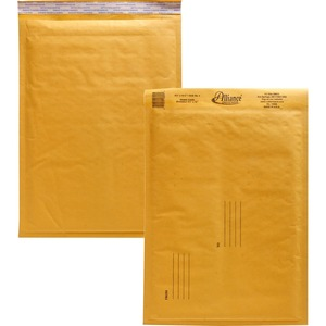 Alliance Rubber Naturewise Cushioned Mailer ALL10806