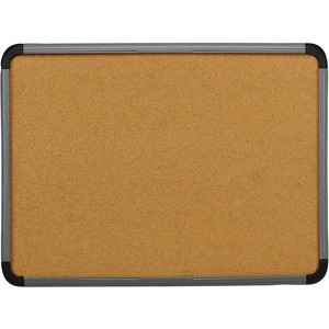 Iceberg Contemporary Lightweight Cork Board ICE35047