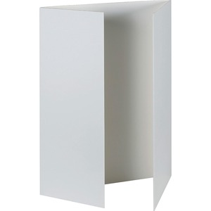 Pacon Tri Fold Foam Presentation Boards PAC38636