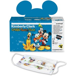 Kimberly-Clark Child's Face Mask KIM47127