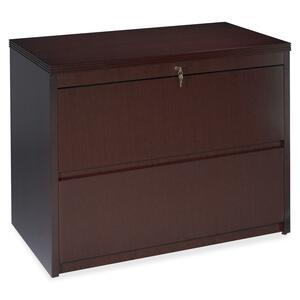 Lorell Two Drawer Lateral File LLR87816