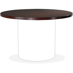 "Lorell 42"" Round Table Top LLR87824"