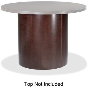 Lorell Table Base LLR87826