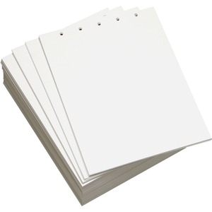 Domtar Punched Top Custom Cut Sheet DMR851251