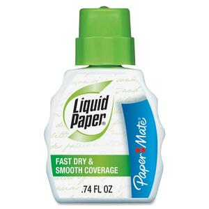 Paper Mate Liquid Paper Correction Fluid PAP5640115