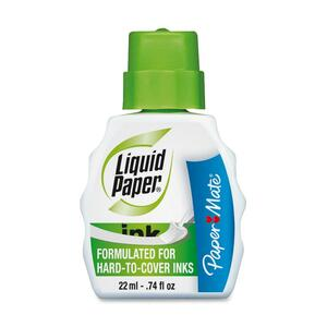 Paper Mate Liquid Paper Correction Fluid PAP7470115