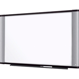 3M Wide Screen Style Melamine Dry Erase Board MMMM3624A