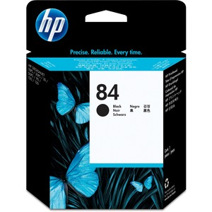 HP 84 Black Printhead Cartridge HEWC5019A