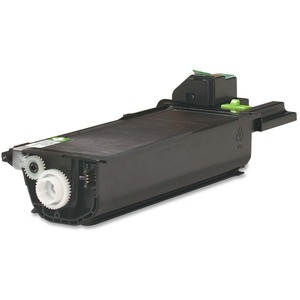 Katun Toner Cartridge - Black KAT23620