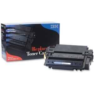 IBM Replacement Toner Cartridge for HP Q7551X IBMTG85P7004
