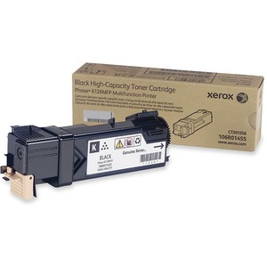 Xerox Black Toner Cartridge XER106R01455