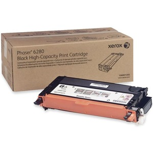Xerox Black Toner Cartridge XER106R01395