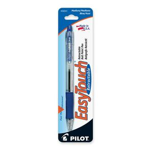 Pilot EasyTouch Retractable Ballpoint Pen PIL32241