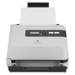HP Scanjet 5000 Sheetfed Scanner HEWL2715A
