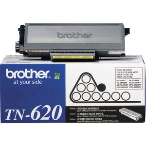 Brother Black Toner Cartridge BRTTN620
