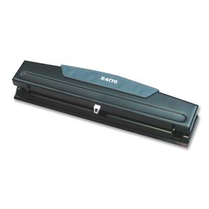 X-Acto Economy Three Hole Punch EPI1549