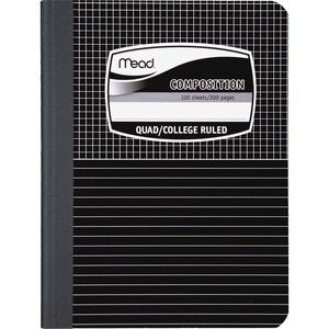 Mead Composition Book MEA09000