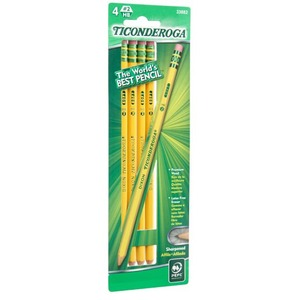 Ticonderoga Soft Pencil DIX33882