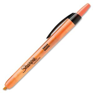 Sharpie Accent Retractable Highlighter SAN24690