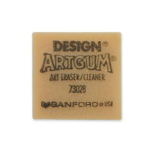 Sanford Design Art Gum Eraser SAN73028