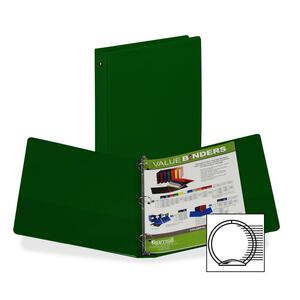 Samsill Value Storage Ring Binder SAM11304