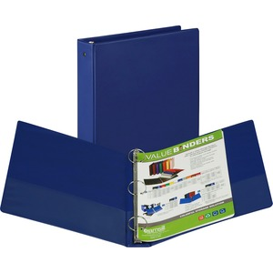 Samsill Value Storage Ring Binder SAM11502