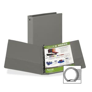 Samsill Value Storage Ring Binder SAM11511