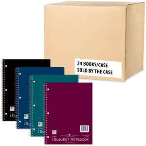 Roaring Spring 1-Subject Notebook ROA11281