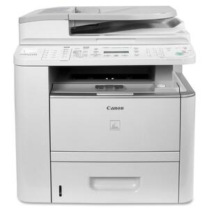 Canon imageCLASS D1170 Laser Multifunction Printer - Monochrome - Plain Paper Print - Desktop CNMICD1170