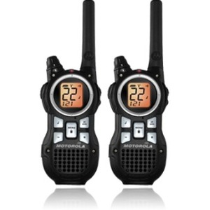 Motorola Talkabout MR350R 2 Way Radio MTRMR350R